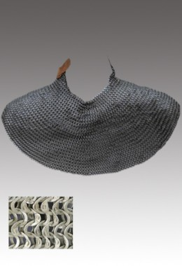 Chainmail Aventail