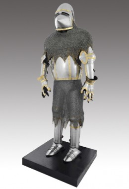 Armour of Churburg, C.1380