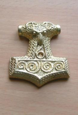 Thorhammer Pendant