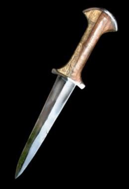 Basilard Daggers