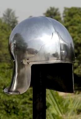 Archer's Sallet - Mid 15th Century Sallet