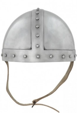 Spangenhelmet for Archers