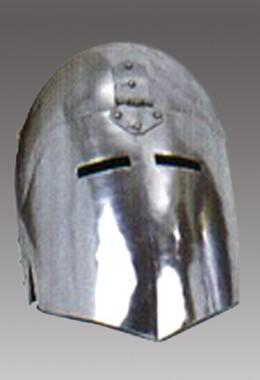 Medieval Warrior Helmet w, visor