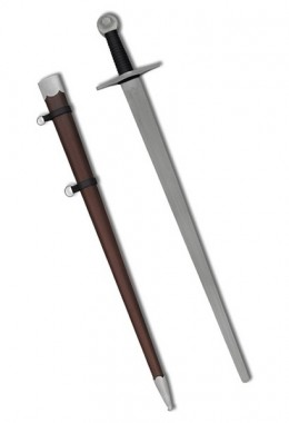 One-handed Sword