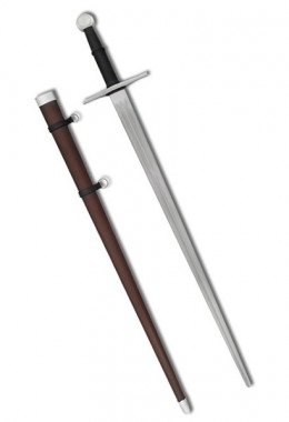 Hand-and-a-half Sword – 15th century