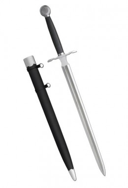 Bastard Sword – 16th century
