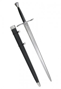 Mercenary Sword