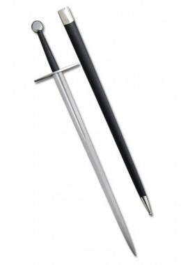 Bastard Sword – Oakeshott Type XVIIIa
