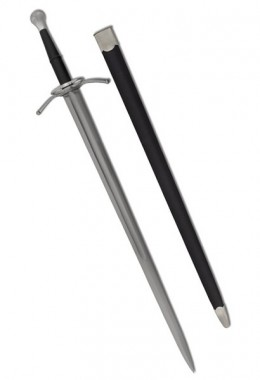 Rhinelander Bastard Sword