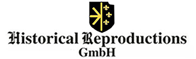 Historical Reproductions GmbH